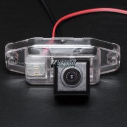 Камера заднего вида RedPower Toyota Land Cruiser Prado 150