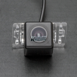 Камера заднего вида RedPower Toyota Camry V40