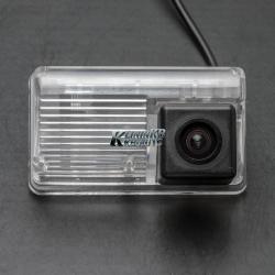 Камера заднего вида RedPower Toyota Corolla EX