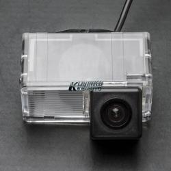 Камера заднего вида RedPower Toyota Corolla