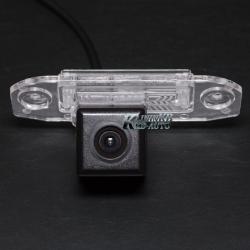 Камера заднего вида RedPower Volvo XC60