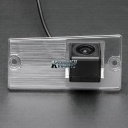 Камера заднего вида RedPower Kia Sportage II (2004-2010), KIA Sorento I (2003-2006) тип 2