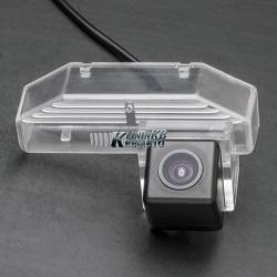 Камера заднего вида RedPower Mazda 6 II 4D (2008+), Mazda 6 II 5D (2008+)