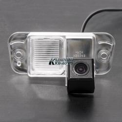 Камера заднего вида RedPower для SsangYong Actyon (2006-2010)