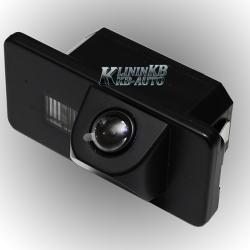 Камера RedPower для BMW 3, 5, X5, X6