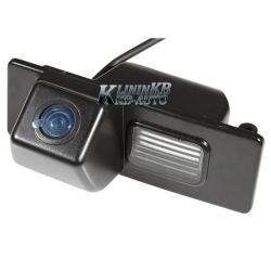 Камера RedPower для Chevrolet Aveo (2012+), Cruze 5D, Cruze Universal, Tracker, Trailblazer, Cadillaс SRX, CTS