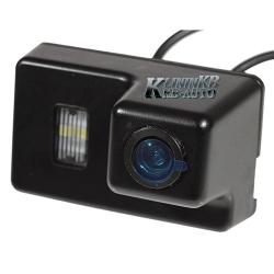 Камера RedPower Citroen C-Quatre