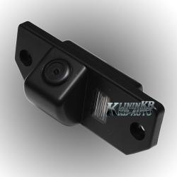 Камера RedPower для Ford Focus II 4D (2004-2011), Focus II Universal, C-Max I (2003-2011)