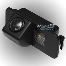 Камера RedPower для Ford Mondeo, Focus II 5D, Fiesta, S-Max, Kuga I (2008-2013)