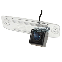 Камера RedPower для Hyundai Elantra (2006-2010), Accent (2006-2010), Tucson (2004-2010), Sonata YF (2010+)