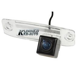 Камера RedPower для Hyundai Elantra HD, Accent MC, Sonata YF, Tucson, ix55, Veracruz, i30CW I