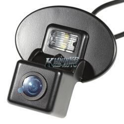 Камера RedPower для Hyundai Accent 4D (2011+), KIA Cerato (2010+), KIA Venga