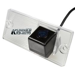 Камера RedPower Kia Sportage II (2004-2010), KIA Sorento I (2003-2006)