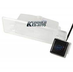 Камера RedPower для Kia Optima (2010+), Hyundai i40 4D (2011+) (плафон) тип 2