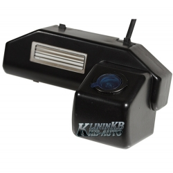 Камера RedPower для Mazda 6 II 4D (2008+), Mazda 6 II 5D (2008+)