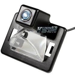 Камера RedPower для Mazda 5 I (2005-2010)