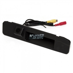 Камера заднего вида RedPower для Mercedes-Benz ML W166, GL X166, A W176 в ручку