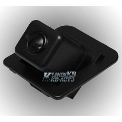 Камера заднего вида RedPower для Mercedes-Benz  S, SL, GL, GLK, CLS, E