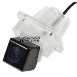 Камера RedPower для Mercedes C (W204), CLA (W117), CL (W216), CLS (W218), E (W212), E (W207), S (W221), S (W222)
