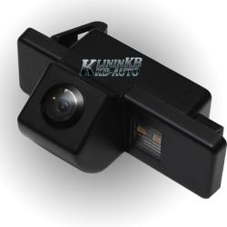 Камера RedPower для Nissan Juke, Note, Pathfinder (2010+), Patrol Y62, Qashqai, X-Trail T31