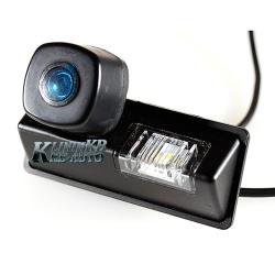 Камера RedPower Nissan Murano (Z50), Teana II / III, Infiniti QX 56 II (Z62) тип2