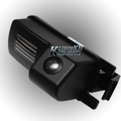 Камера RedPower для Nissan Patrol (1997-2010), Tiida 5D