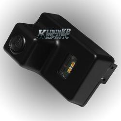 Камера заднего вида RedPower для Peugeot 206, 207, 307, 307SW