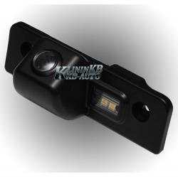 Камера RedPower для Skoda Octavia A5 (2004-2013) / Roomster (2006+)