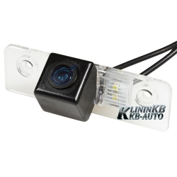 Камера RedPower для Skoda Octavia A5, Roomster Led