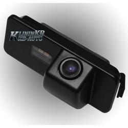 Камера RedPower для Skoda Fabia II (2013+), Yeti (2013+), SuperB II