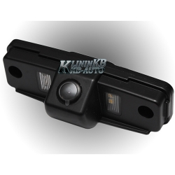 Камера RedPower для Subaru Forester II, Forester III, Impreza 4D, Outback III, Outback IV