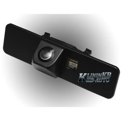 Камера RedPower для Subaru Legacy