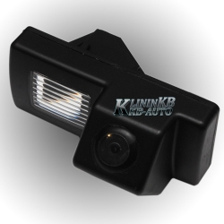 Камера RedPower для Toyota Land Cruiser 100, Prado 120 (Европа), Land Cruiser 200