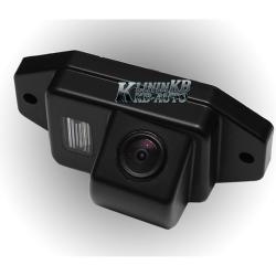 Камера RedPower Toyota Prado 150, Prado 120 (c запаской сзади)