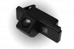 Штатная камера заднего вида RedPower для Skoda Octavia A7, Rapid