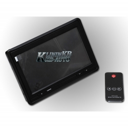 "H7008T 7"" Touch Screen"
