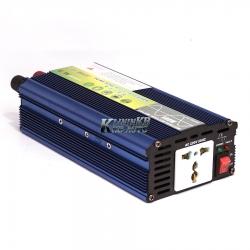 Инвертор RedPower DMD 500W 12volt - 220volt Постоянная синусоида