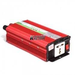 Инвертор RedPower DMD 500W 12volt - 220volt