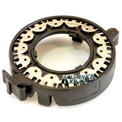 Адаптер для ксеноновой лампы  D1S / D3S металл