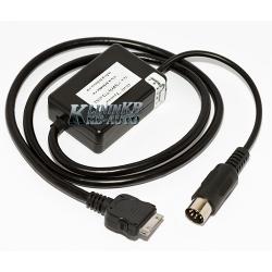 Интерфейсный адаптер iPOD_MB ver.8.1