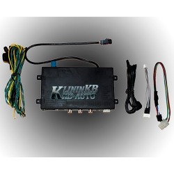 Видеоинтерфейс RedPower для AUDI
