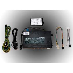 Видеоинтерфейс RedPower для BMW