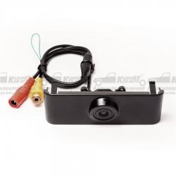 Камера переднего вида RedPower Audi A4 2013