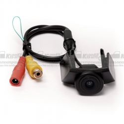 Камера переднего вида RedPower Cadillac SRS 2012