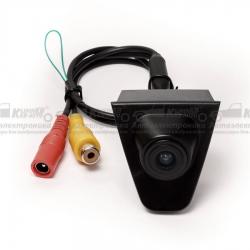 Камера переднего вида RedPower Honda Fit, City