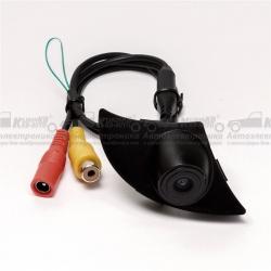 Камера переднего вида RedPower Toyota Camry 2012