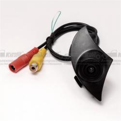 Камера переднего вида RedPower Toyota Highlander 12-13