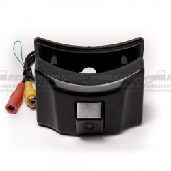 Камера переднего вида  RedPower Toyota Prado 150