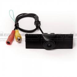 Камера переднего вида RedPower VW Touareg 2013-2015