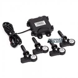 Система контроля давления в шинах - RedPower TPMS-BT01